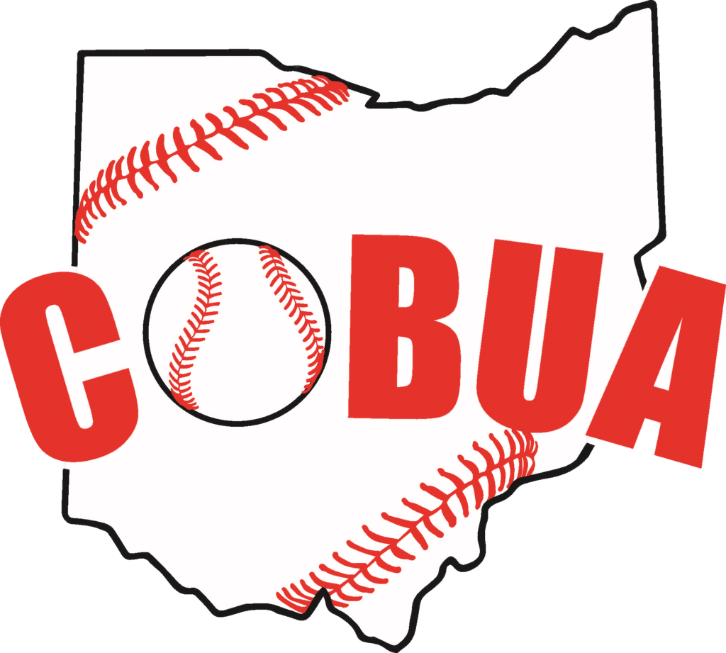 COBUA Logo red